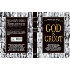 BOEK/BOOK: God is Groot Bybeldagstukke