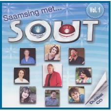 CD: Saamsing met SOUT Volume 1