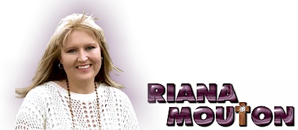 Riana Mouton's Music Store